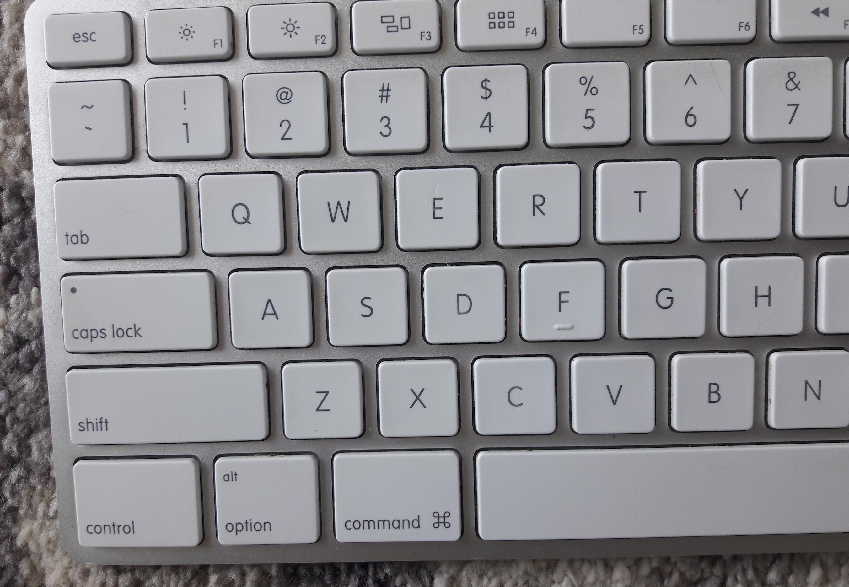 programming the KBParadise V60 polestar keyboard | ByteSizedWorkbench