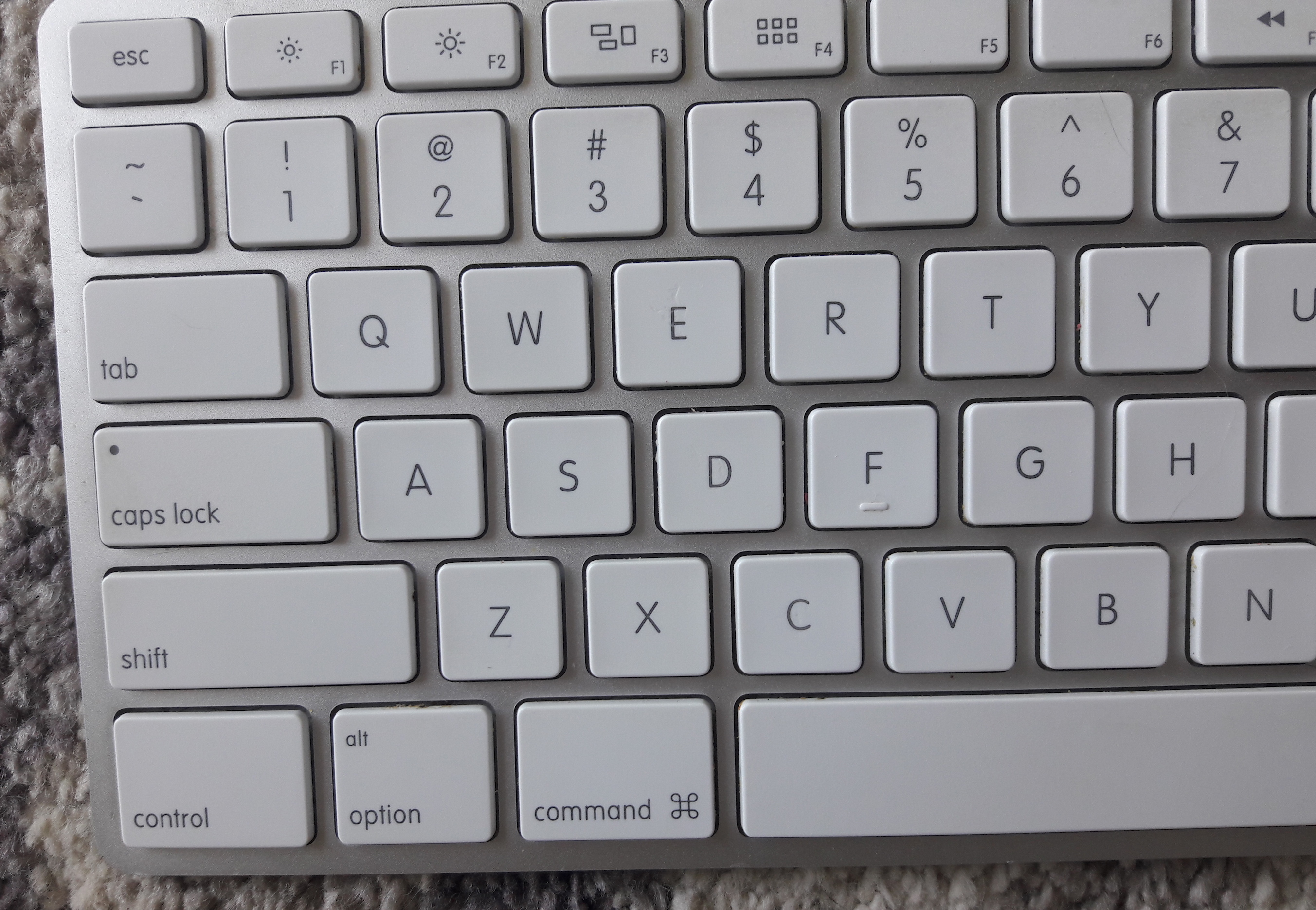 programming the KBParadise V60 polestar keyboard